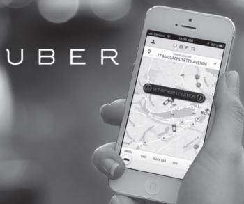 viajar gratis con Uber