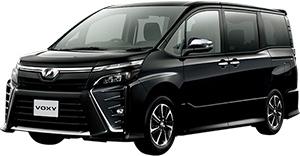 """【徹底比較ヴォクシーZS""""煌""""vsノアSi""""W×B""""】どっちの特別仕様車を買うべきか?"""