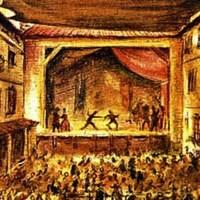 El corral de comedias como microcosmos social del siglo XVII