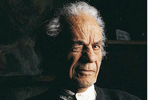 Nicanor Parra: parráfrasis de un antipoeta