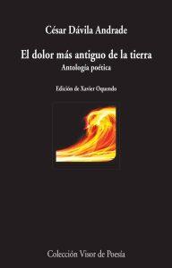 César Dávila Andrade antología