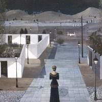 «El oficio de vestirse», un poema de María Mercedes Carranza