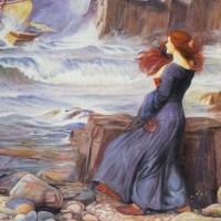 «Estar aquí» y otros cinco poemas que identifican la obra de Magda Portal