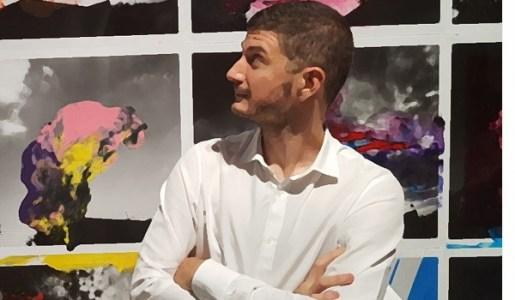 Sergio Colina Martín