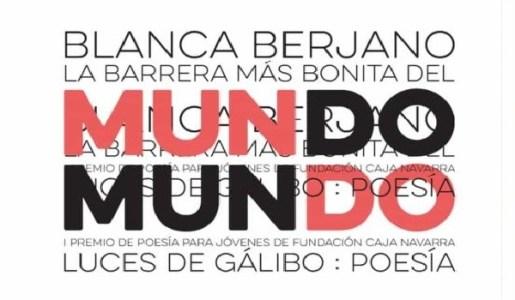 Atravesar La barrera más bonita del mundo Blanca Berjano reseña David Marroquí Newell aullido revista literatura poesía