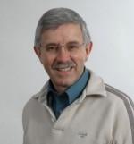 Professor Trevor Cooling