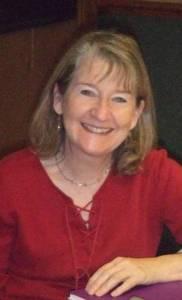 Dr Joyce Miller