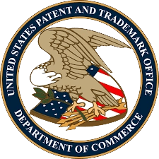 US Patent Seal
