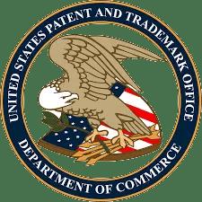 US Patent Seal