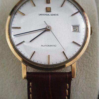Reloj Universal Geneve Automatic