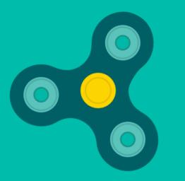 google fidget spinner
