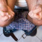 Hemorroides y disfunción eréctil