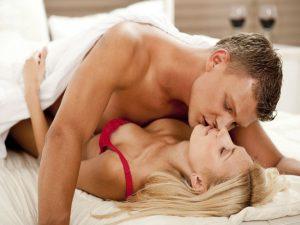 Cómo prolongar el placer en la cama