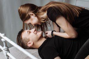 ¿Cómo hacer llegar al clímax a la mujer?