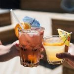 Bebidas para durar más haciendo el amor