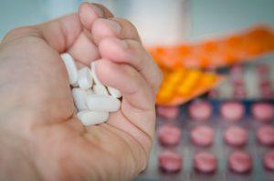 ¿Qué medicamentos causan disfunción eréctil?