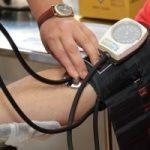 La hipertensión arterial y la disfunción eréctil