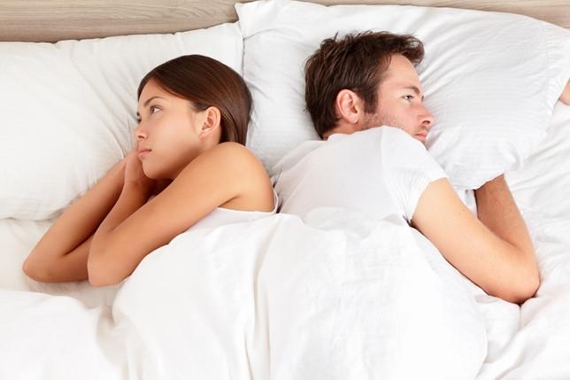 5 problemas de erección que no son una disfuncion eréctil pero pueden afectarte
