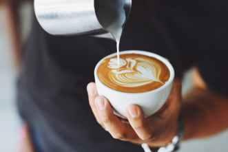 ¿es bueno el café para las erecciones?