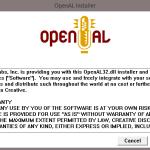 วิธีแก้ปัญหาไฟล์ OpenAL32.dll หาย
