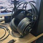 รีวิวหูฟังเกมมิ่ง FANTECH HG23