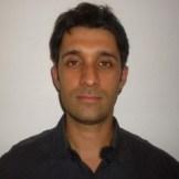 Rogerio Masaro, matemático e técnico em Eletrotécnica no Serviço Técnico de Altas Potências do IEE USP. Trabalha em pesquisa, desenvolvimento, software e automação de ensaios de Equipamentos para Altas Correntes, sistemas de Potência e EPI para arco elétrico.