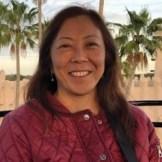 Thais Ohara de Carvalho, mestre em Engenharia Elétrica. É engenheira eletricista do Serviço Técnico de Altas Potências do IEE USP e trabalha em pesquisa, desenvolvimento e ensaios em Qualidade de Energia, Proteção do Sistema de Potência e EPI para arco elétrico.