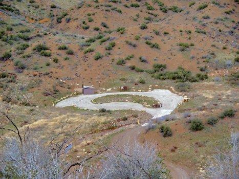Sespe Alder Creek 01-05-09 (10)
