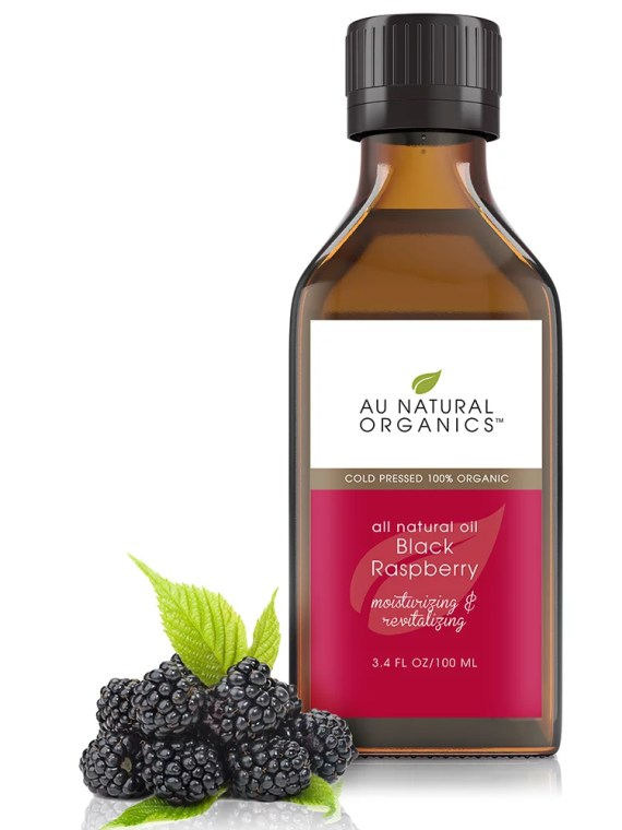 Black Raspberry Oil
