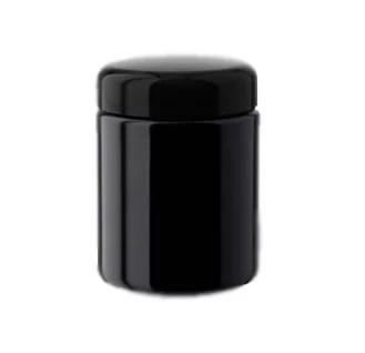 Wide Neck Glass Jar-250ml