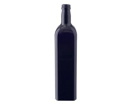 Square Miron Bottle