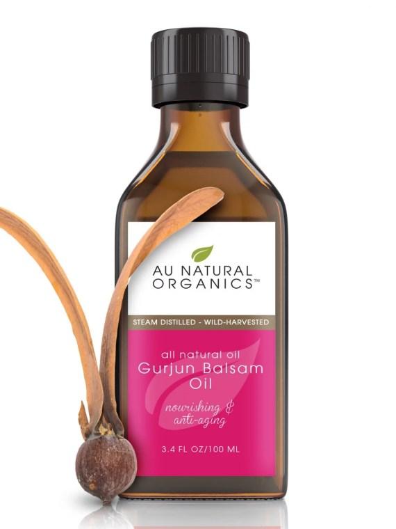 Gurjun Balsam Oil