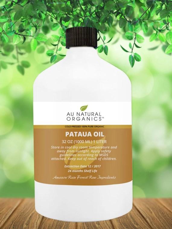 PATAUA OIL