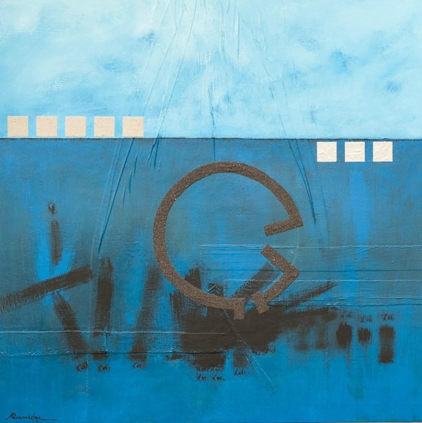 """Aunión """"Inmersión"""", 2014."""