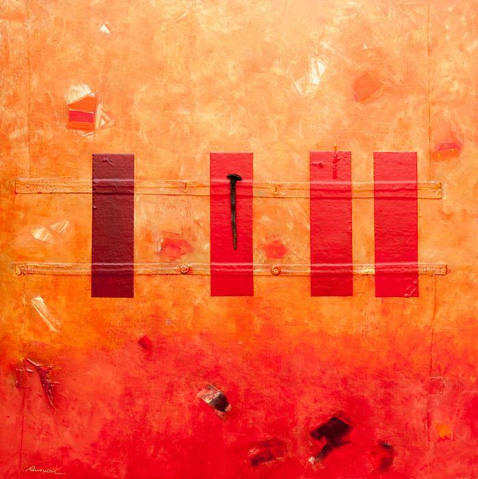"""Aunión """"Las doce"""", 2012."""
