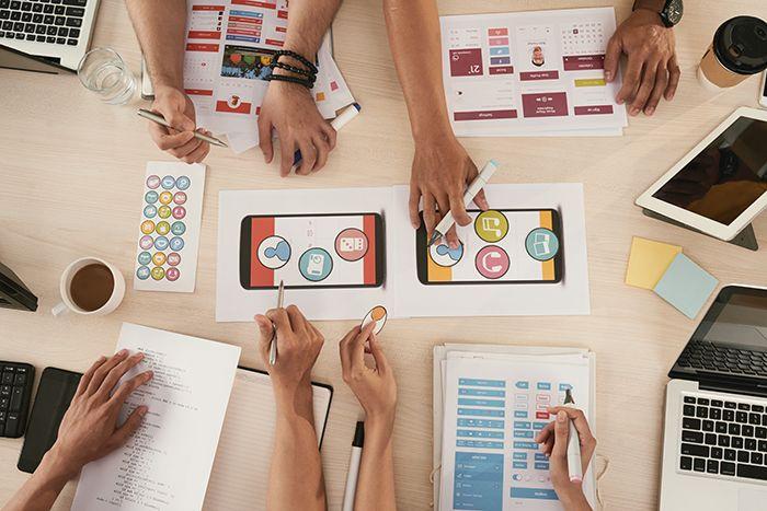 como influyen las redes sociales en el marketing estrategia social media