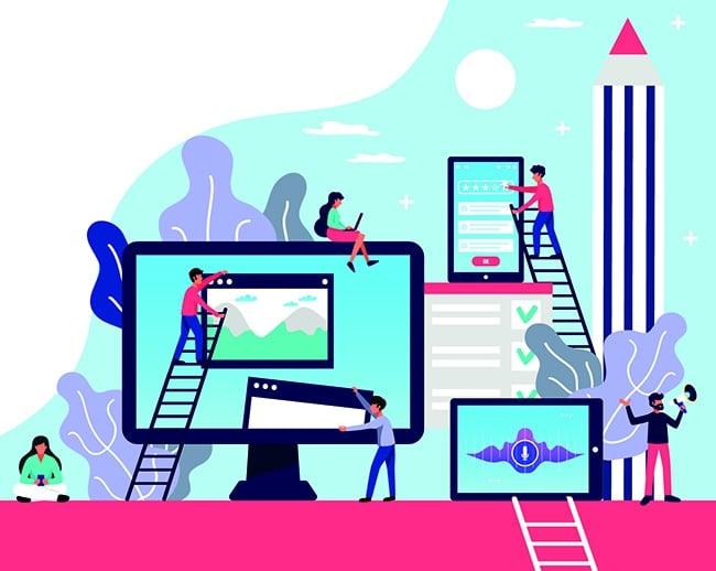 importancia de la usabilidad y navegabilidad en una web