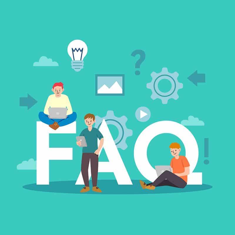 descubre cómo mejorar tu página de FAQs