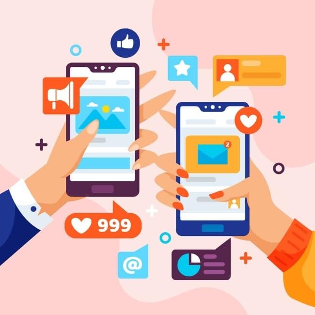metricas en redes sociales engagement