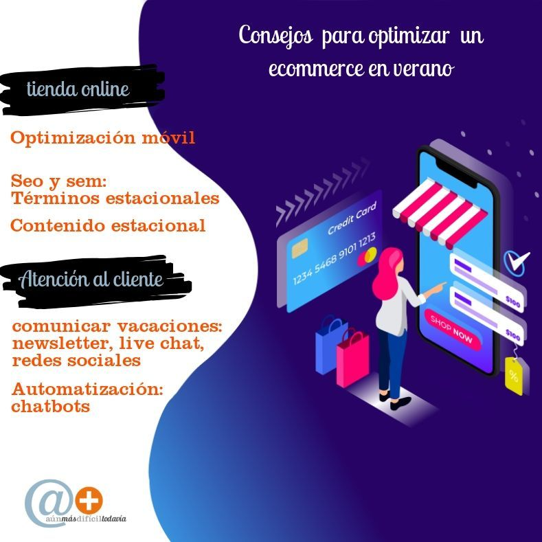 optimizar un ecomerce resumen