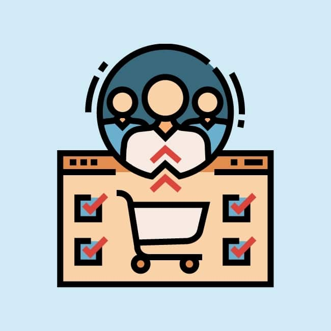 segmentación en marketing lfidelizar consumidores