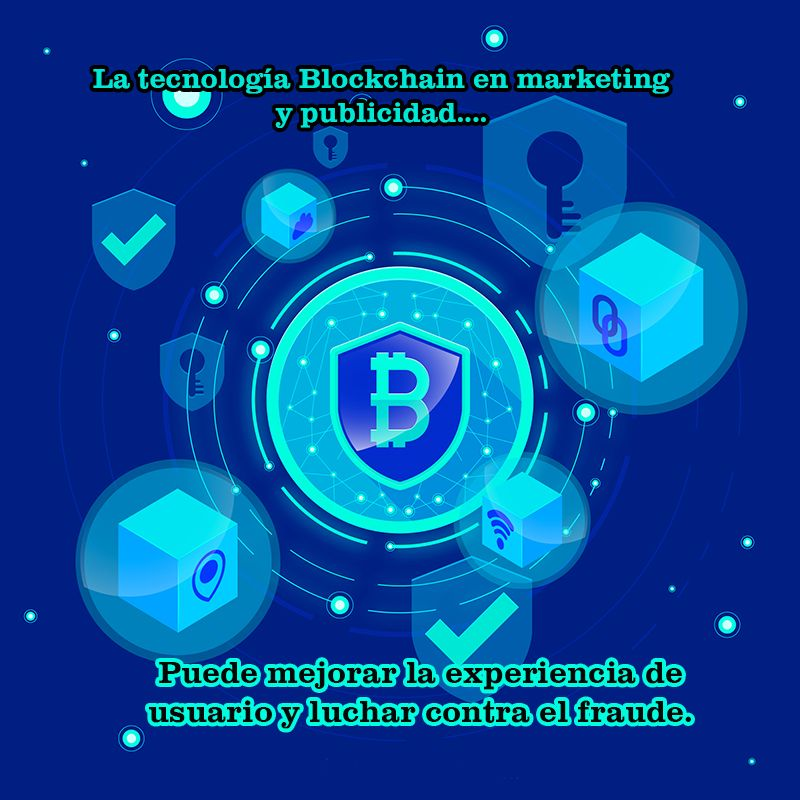 Tecnologia blockchain marketing publicidad beneficios