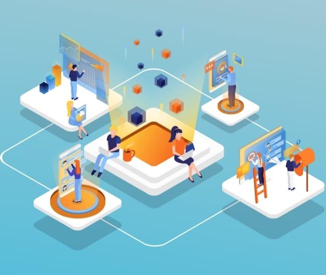 visualizacion de datos en marketing digital