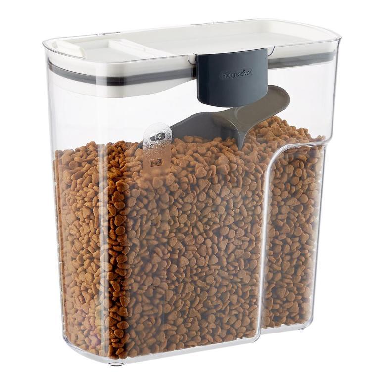 kibble container