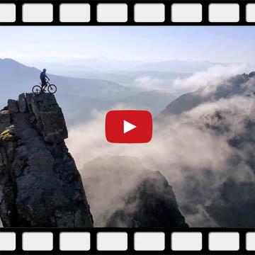El vídeo del viernes: The Ridge