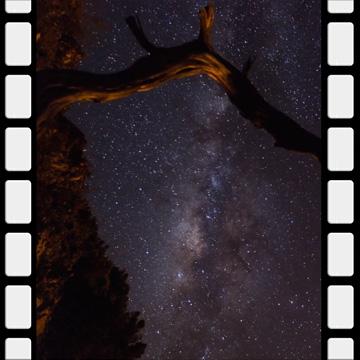 El vídeo del viernes – Dark Sky In Canarias