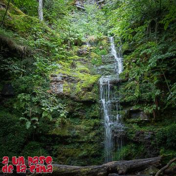 Cascadas de Altuzarra
