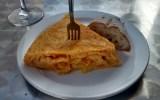 Tortilla del Anahi