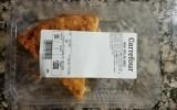 Tortilla del Carrefour
