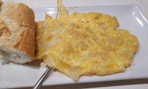 Tortilla del Palocho